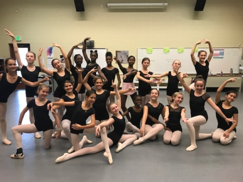 ballet group photo oct 17 sm