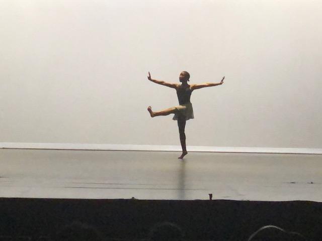 Student Choreography showcase(1)